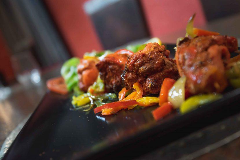 Restaurant indien Lille